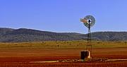 Objetivo 98 to 280 Molino de extraccion de agua Australia FINDERS RANGES Foto: 14614