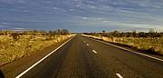 Stuart Highway, Stuart Highway, Australia