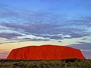 Ayers Rock - Uluru, Parque Nacional Uluru-Kata Tjuta, Australia