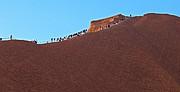 Camara Canon EOS 10D Subida a Ayers Rock (Uluru) Australia PARQUE NACIONAL ULURU-KATA TJUTA Foto: 14603