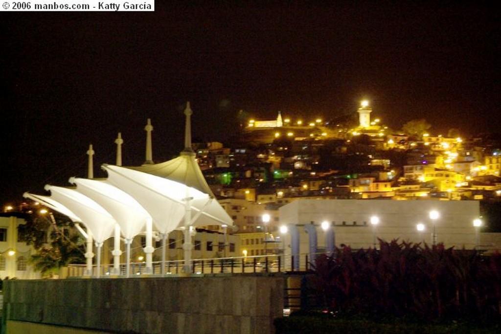 Guayaquil Puerta Olímpica Guayas