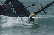 Camara NIKON D2H Surfiando en barco Hundido Katty García SALINAS Foto: 9163