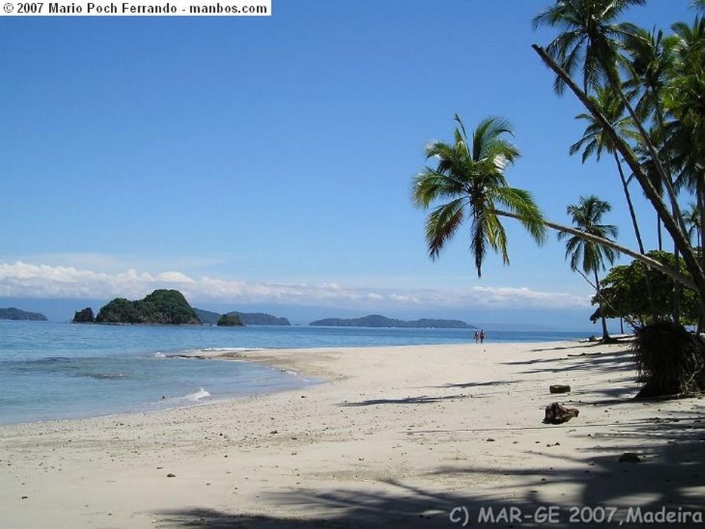 Foto de Isla Tortuga, Costa Pacifico, Costa Rica - Pura vida
