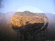 Camera Olympus X350,D575Z,C360Z Paisaje con marco efimero Mario Poch Ferrando Gallery RIBES DE FRESSER Photo: 14647