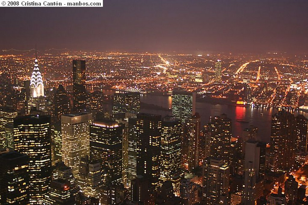 Nueva York Manhattan & Queens Nueva York