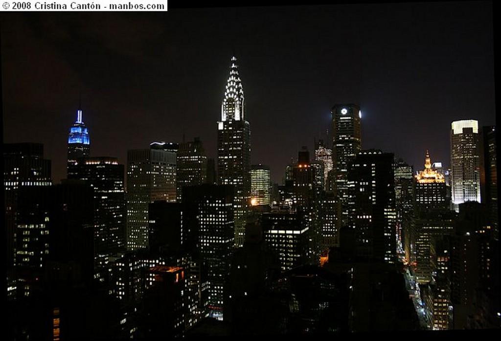 Nueva York Top of the Empire Nueva York