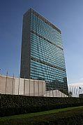 Naciones Unidas, Nueva York, Estados Unidos
