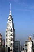 Edificio Chrysler, Nueva York, Estados Unidos