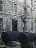 Camera Olympus u15D Museo del Ejercito Laura Llopis Gallery PARIS Photo: 13834