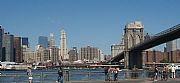 Camara u830,S830        Brooklyn bridge Laura Llopis NUEVA YORK Foto: 18305