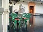 Palacio de Bellas Artes, Santiago de Chile, Chile