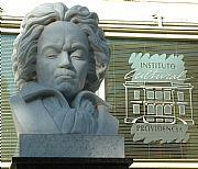 Ayuntamiento de Providencia, Santiago de Chile, Chile