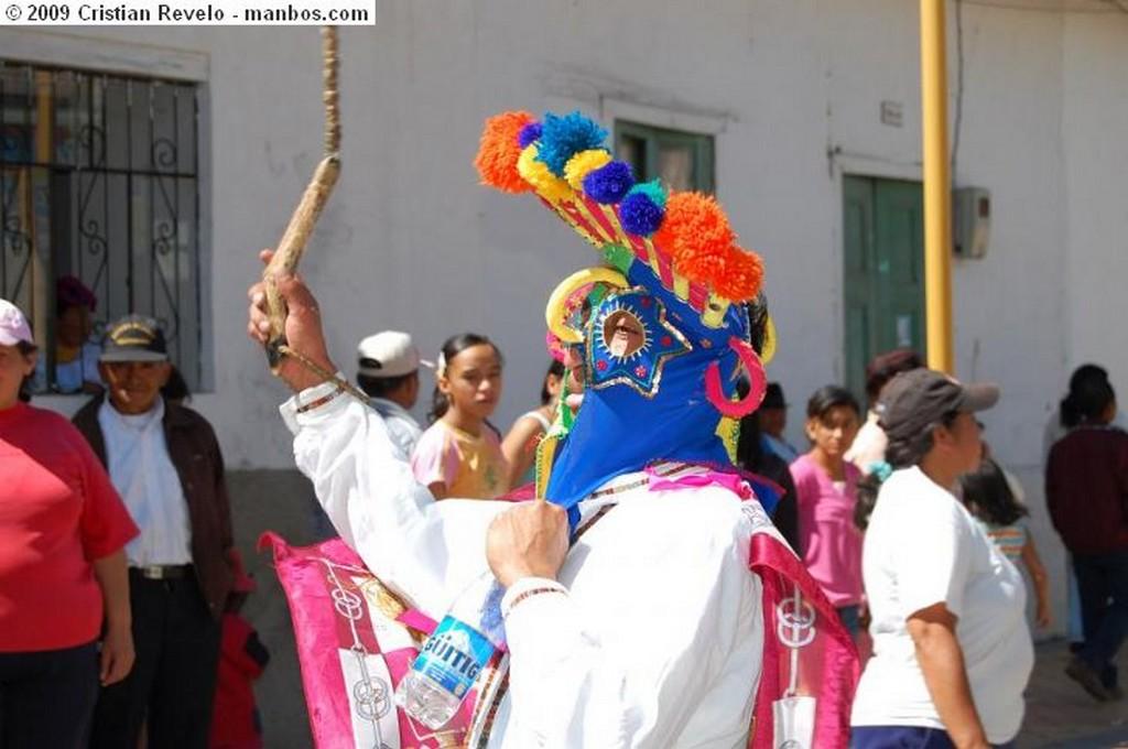 Foto de Urcuqui, Fiestas de Sanjuanes, Imbabura, Ecuador - Furia