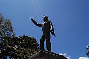 Camara NIKON D40 Libertador Cristian Revelo IBARRA Foto: 18391