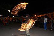 Camara NIKON D40 Fuego en Mis Manos  Cristian Revelo SAN GABRIEL Foto: 18895