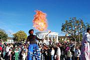 Fiestas de San Gabriel, San Gabriel, Ecuador