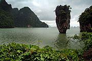 Camara Canon EOS DIGITAL REBEL XT Isla_James_Bond Alejandro Páramo PUKET Foto: 15599