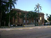 Camera Sony CyberShot DSC-S500 Pinacoteca Luciano de Rezende Silva Gallery SAO PAULO Photo: 15218