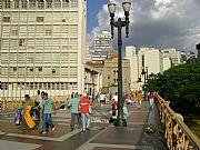 Camera Sony CyberShot DSC-S500 Monasterio de San Bento Luciano de Rezende Silva Gallery SAO PAULO Photo: 15212