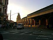 Centro de la ciudad, San Pablo, Brasil