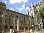 Camera Sony CyberShot DSC-S500 Monasterio de San Bento Luciano de Rezende Silva Gallery SAO PAULO Photo: 15216
