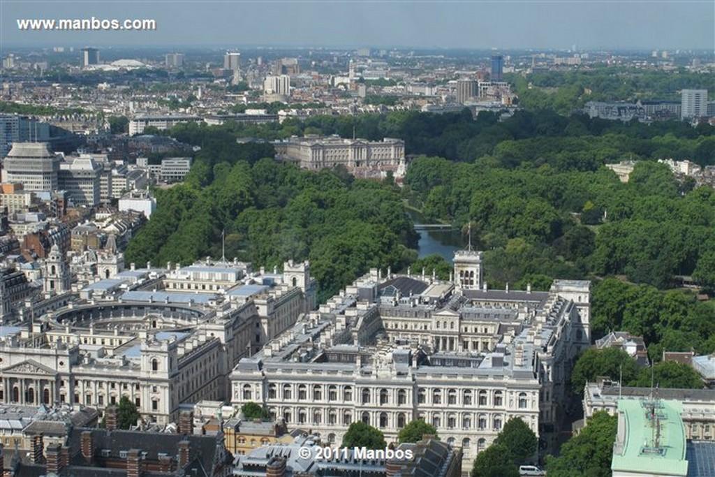Londres London Eye Londres Londres