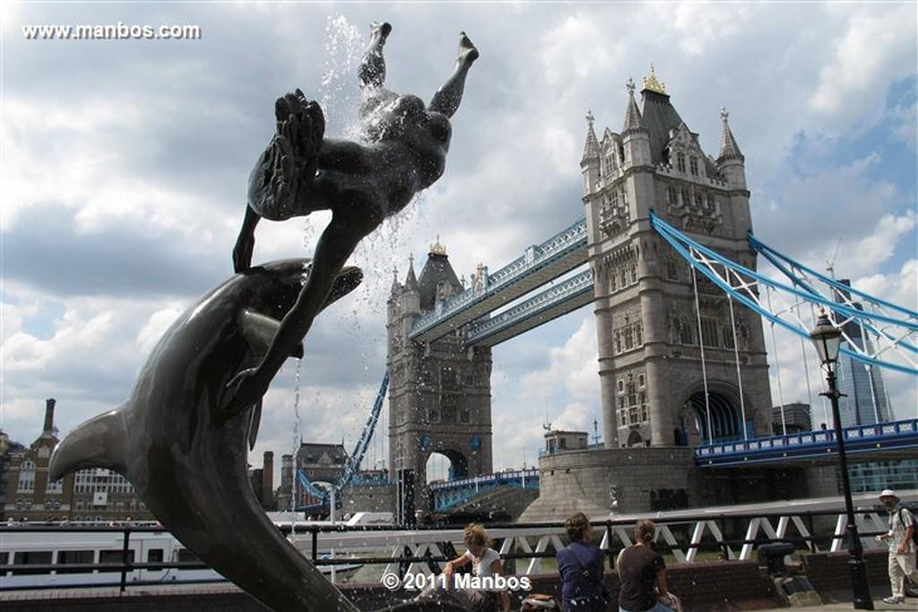 Londres Tower Bridge Londres Londres
