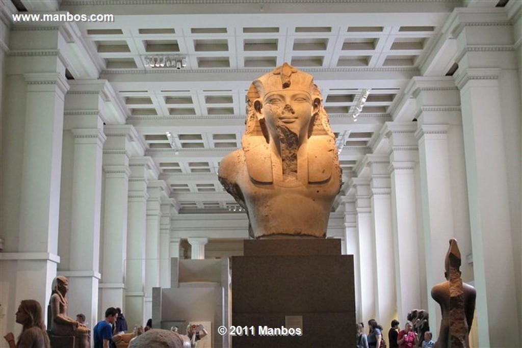 Londres Piedra Rosseta Britain Museum Londres Londres