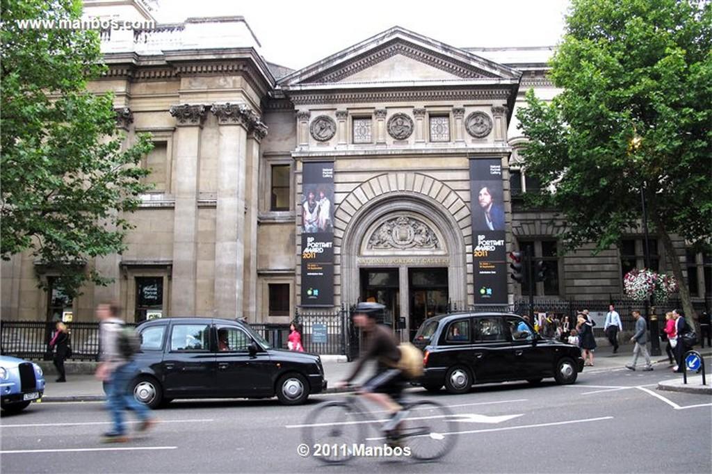 Londres Pub The Chandos Londres Londres