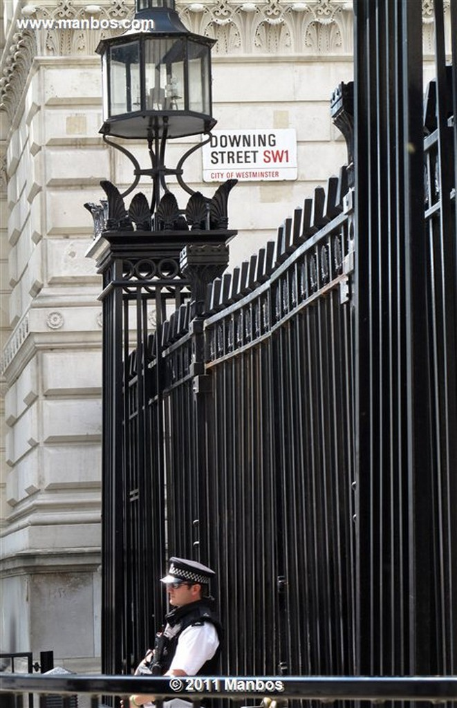 Londres Escultura de Rodin Londres