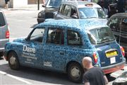 Photo of London, United Kingdom - Taxi de Londres