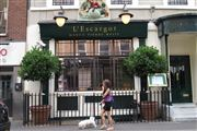 Photo of London, Soho, United Kingdom - Restaurante Escargot Londres