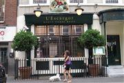Soho, Londres, Reino Unido