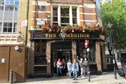 Photo of London, Soho, United Kingdom - Pub The Cambridge Londres