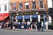 Foto de Londres, Soho, Reino Unido - Pub The French House Londres