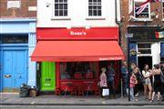 Camara Canon PowerShot G12 Rosa s Restaurante Tailandes Londres 7 dias en Londres LONDRES Foto: 27313