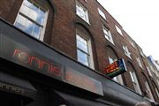 Foto de Londres, Soho, Reino Unido - Ronnie Scotts