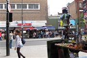 Photo of London, Camden Town, United Kingdom - Camden Town Londres