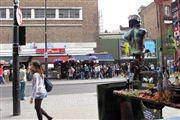 Camden Town, Londres, Reino Unido