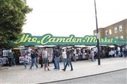 Photo of London, Camden Town, United Kingdom - The Camden Market Londres