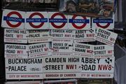 Photo of London, Camden Town, United Kingdom - Londres