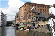 Regen Canal, Londres, Reino Unido
