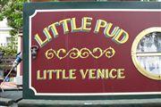 Little Venice, Londres, Reino Unido