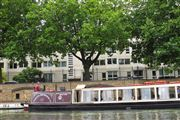 Photo of London, Little Venice, United Kingdom - Londres