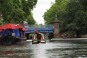 Little Venice, Londres, Reino Unido