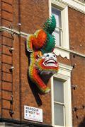 Chinatown, Londres, Reino Unido