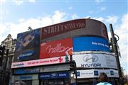 Photo of London, Picadilly Circus, United Kingdom - Picadilly Circus Londres