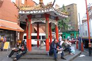 Photo of London, Chinatown, United Kingdom - Londres