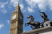 Foto de Londres, Big Ben, Reino Unido - Big Ben Londres