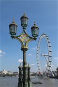Photo of London, London Eye, United Kingdom - The London Eye Londres